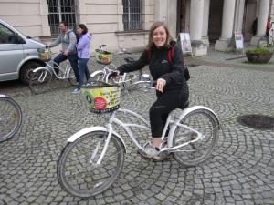Salzburg cycling tour